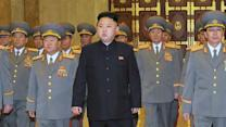 North Korean holiday celebrations may include missile launch