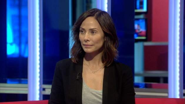 Imbruglia On Int'l Women's Day