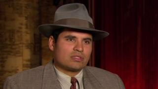 Gangster Squad: Michael Pena On His Character