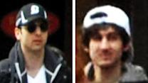 Authorities: 1 Boston bombing suspect dead; 2nd on run