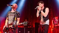 The Script Enter Our 'Hall of Fame'