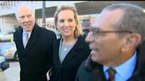 Second Day of Trial for Kerry Kennedy Underway