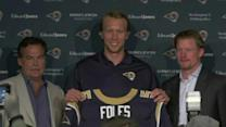 Is Foles the long-term answer at QB for Rams?