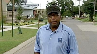 Mike Anderson Finds Gem While Covering Katrina Anniversary In New Orleans