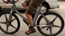 Ford's making an e-bike