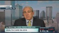 Biotech exceptionally strong in 2013: Pro