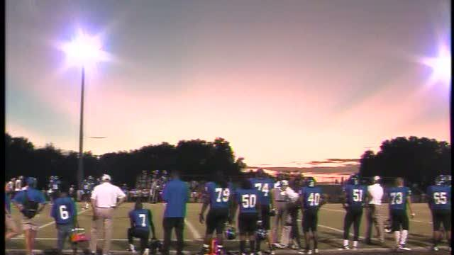 Armwood High School admits football players were ineligible