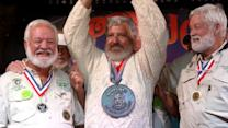 Man Named Hemingway Wins Hemingway Look-Alike Competition