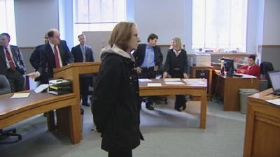 Andrew Setters Reports On Texting-While-Driving Conviction