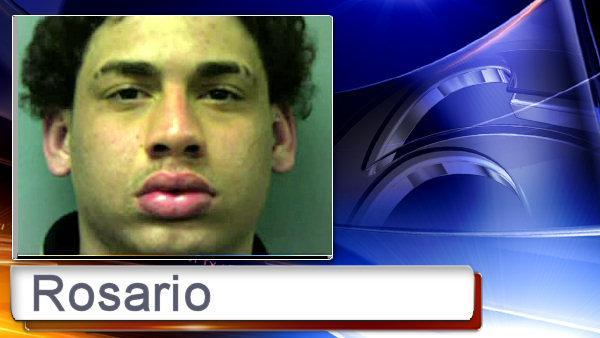 Naked man on bicycle facing charges in Pa.