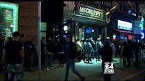 Fans Head To Boston Bars For Mayweather-Pacquiao Fight