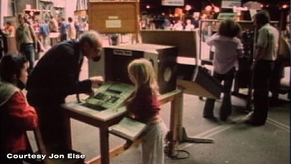 A look back at how SF's Exploratorium came to be