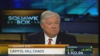 Haley Barbour: Fiscal crisis serious