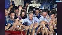 Kosovo's Thaci Has Tough Job To Form New Cabinet, Keep Promises