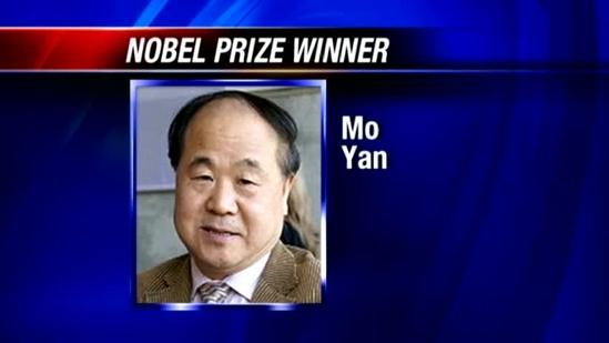 Nobel Prize winner has Oklahoma ties