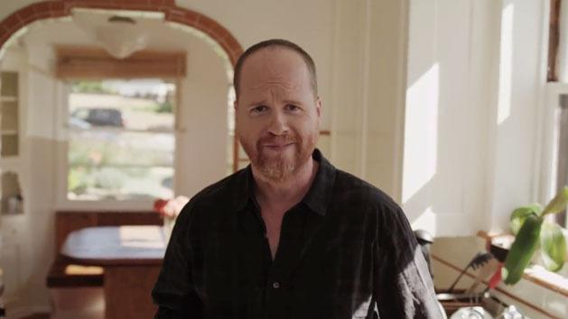 Whedon ready for zombie apocalypse