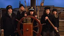 Web Exclusive - Female Sea Captains