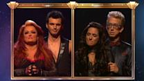 'DWTS' Votes Off First Contestant
