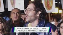 When Dovs buy: Ex-CEO Charney targets American Apparel
