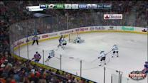 Kari Lehtonen Save on Benoit Pouliot (08:56/3rd)