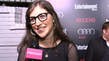 Video: Mayim Bialik on