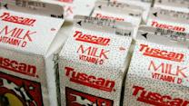 Milk prices could soar if deal on 'fiscal cliff' not met