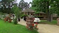 Texas home searched in ricin probe
