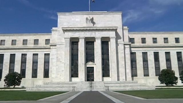 Fed looks past weak GDP, stays the course on bond tapering
