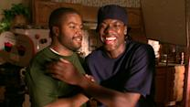 FLASHBACK: 'Friday' Turns 20! Go Behind the Scenes of the 1995 Flick With Ice Cube and Chris Tucker