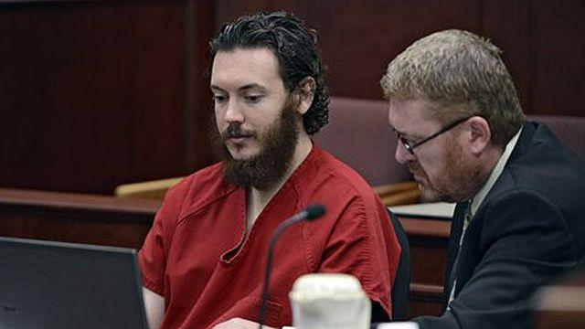 Should Colo. judge have accepted Holmes' insanity plea?