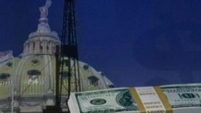 Natural Gas Political Contributions On Rise