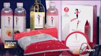 Hey there, Skinnygirl, what's next?