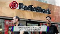 RadioShack looks for ways to ease restructuring; Alibaba nabs new title; Tesco accounting blunder