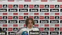 Modric on Ronaldo, winning over Real fans