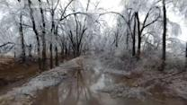 Deep Freeze and Deadly Ice Storms Moving Across the Country