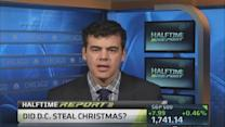 Mall retailers will be challenged: Analyst