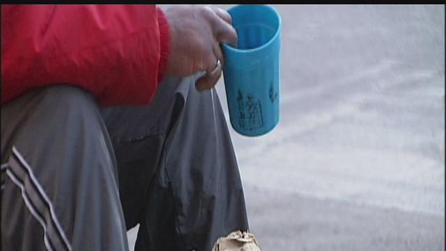 Indianapolis plans crackdown on aggressive panhandling downtown