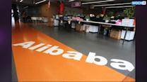 Alibaba To Launch U.S E-commerce Website On Wednesday: Reports