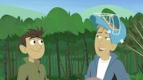 Wild Kratts: The Last Largest Lobster