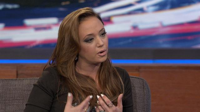 Leah Remini Explains The Inspiration for Her 'Roar' Dance