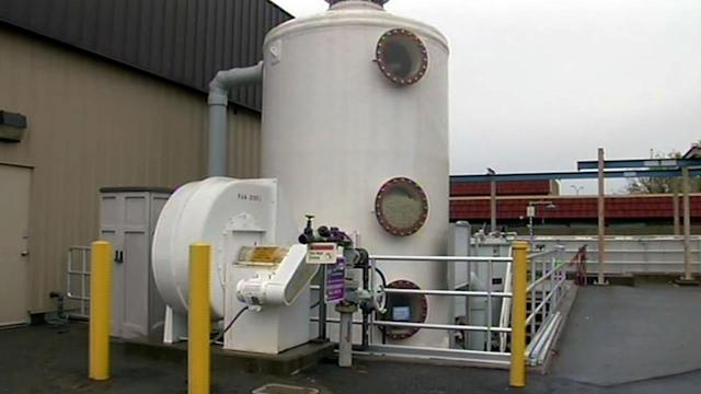 Recycled water could help during drought