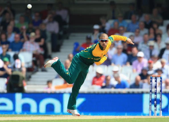 England v South Africa: Semi Final - ICC Champions Trophy