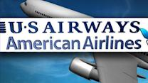 US Airways, American Airlines merger set