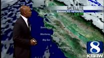 How cold will it get? Find out with your KSBW forecast