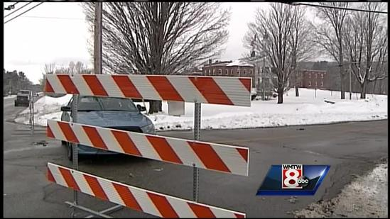 No explosives found after York County court bomb threat