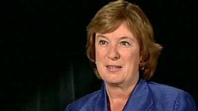10 Questions With Rep. Carol Shea-Porter: #3 Stimulus Bill