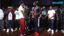 Young Thug Was Booed on Stage in Louisiana Last Night
