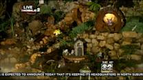 Indiana Man's Garden Is A Sight To Behold