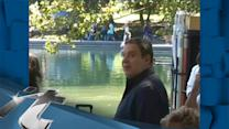 Law & Crime Breaking News: No Charges For 'Curb Your Enthusiasm' Star Jeff Garlin After Window Rage Arrest