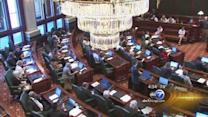 State lawmakers send pension crisis to committee